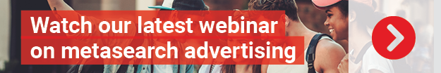 Watch our latest webinar on metasearch advertising