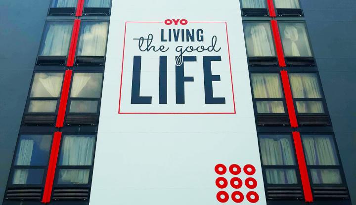 OYO – The good life