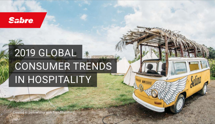 2019 Global Trends Report cover