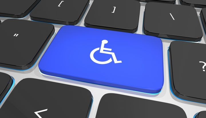 WCAG and Web Accessibility
